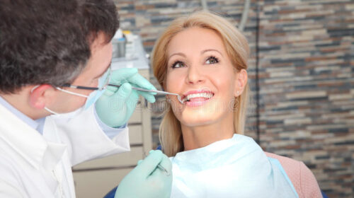 5 health conditions you didn't realise your dentist could spot