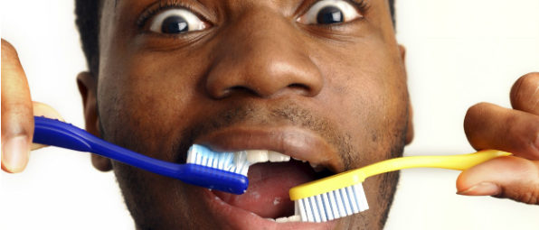 5 tips to prevent severe gum infection