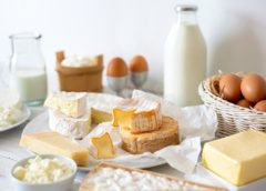 "8 Things you should know about dietary ""Calcium"""