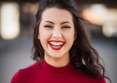 Can tooth whitening make my yellow teeth white?