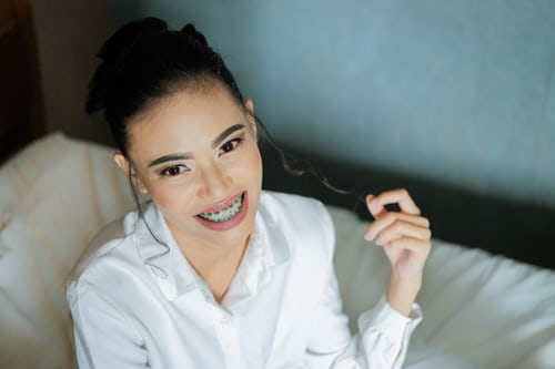 5 reasons why you need to correct crooked teeth?