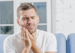 Why do I have tooth pain?