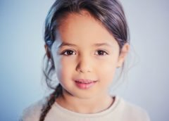 Does abnormal oral habits affect your child's face growth?